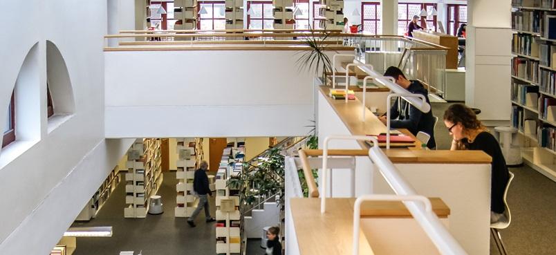 Ub Osnabrück Bibliothek Alte Münze B