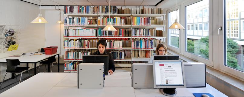Ub Osnabrück Bereichsbibliothek G