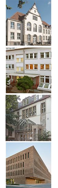 Ub Osnabrück Standorte Adressen